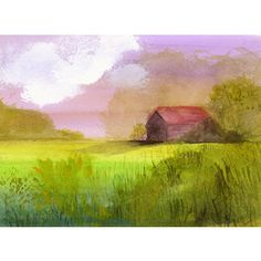 pink and green country decor - Google Search