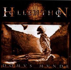 Hollenthon - 1999 - Domus Mundi