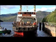 WORLD's OLDEST DOMESTIC STEAM-ENGINE RAILROAD FERRY - YouTube