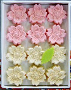"""Wasanbon   """"Sakura"""""""