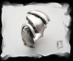 Bague  Ring 317 par Royjoaillier sur Etsy