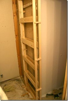 57 98 Reliabilt 32 In X 80 In Pocket Door Frame With