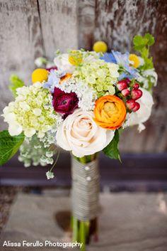 Wyoming Bride - Photo Gallery of Weddings in Wyoming
