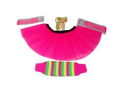 Free Giveaway: Neon Tutu Skirt Set    Enter Here: http://www.giveawaytab.com/mob.php?pageid=223305561084246