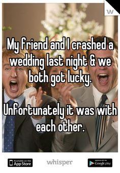 Wedding Confessions: 25 Men And Women Reveal Their Juiciest Wedding Secrets | Huffington Post