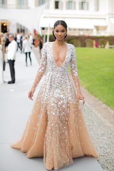 20 Looks with Fashion Designer Zuhair Murad Glamsugar.com