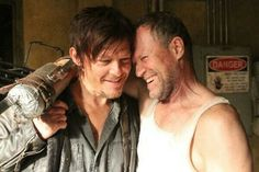 This is how we should remember The Dixon brothers.
