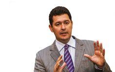 Deputado Betinho Gomes (PSDB-PE), relator do projeto de lei que tipifica o crime de utilização de perfis falsos em redes sociais.