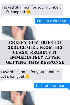 We've all been there. A random call or text pops up on your phone, someone has got the wrong number. You politely explain the misunderstanding and life goes on. Well, not for Redittor Th3GreenMan56! He received a random text from a guy called 'Brandon,' who was awkwardly attempting to seduce who he thought was a girl he liked.