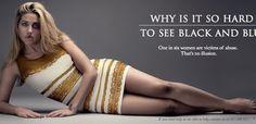 O vestido – aquele da ilusão de ótica – vira parte de campanha contra violência doméstica - http://epoca.globo.com/colunas-e-blogs/bombou-na-web/noticia/2015/03/o-vestido-aquele-da-ilusao-de-otica-vira-parte-de-campanha-contra-bviolencia-domesticab.html
