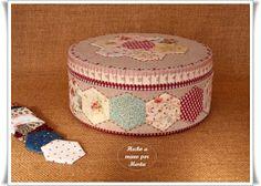Blog sobre manualidades de costura y decoupage