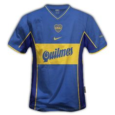 2001-2003 TITULAR