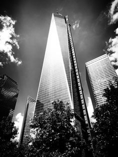 Architecture and Buildings, One World Trade Center (1WTC), Manhattan, New York, USA Photographic Print at AllPosters.com