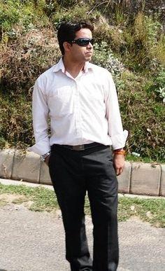 Anil Mishra