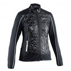 8848 Altitude Bradlina ski vest dames black