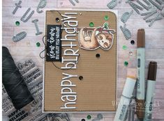 My Little Paper World: Jaded Blossom: Guest Designer Day 2 (June Release ...
