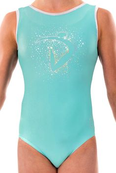 """Our classic """"Di Burst"""" on a turquoise velvet base and silver binding! Product Page, Gymnastics Leotards, Fall Collections, Dna, Velvet, One Piece, Turquoise, Swimwear, How To Wear"""
