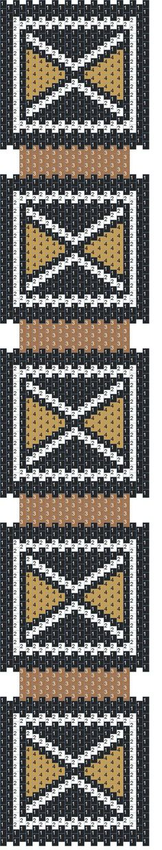 DELICA BEADS PATTERNS | Browse Patterns