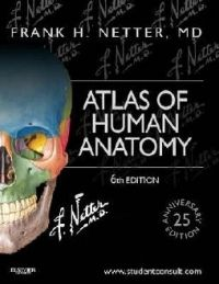 Free Atlas of Human Anatomy Including Student Consult Interactive Ancillaries and Guides Netter Basic Science 8601404282560 Medicine Health Science Books Epub Atlas Anatomy, Human Anatomy, Grey's Anatomy, Pa School, Medical School, Medical Students, Physician Assistant School, Median Nerve, Science Books