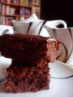 Healthy desserts Recipes | Easy Chocolate Brownies
