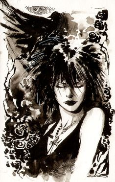 Death by ~Cinar on deviantART