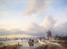 Jan Jacob Spohler @ Galerie Wijdemeren