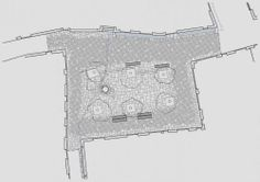 Josep Miàs: rehabilitació del Casc Antic de Banyoles [espai públic IV] via http://arquitectures234.blogspot.com.es/