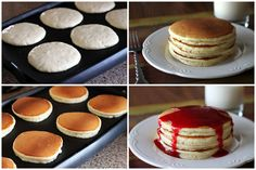 Lemon-Ricotta-Pancakes-Collage-Barbara-Bakes
