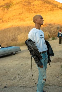jaden smith outfits best outfits - Page 12 of 100 - Celebrity Style and Fashion Trends Hip Hop Look, Style Hip Hop, My Style, Will Smith, Jadan Smith, Jaden Smith Fashion, Rapper, Pretty Boys, Streetwear Fashion