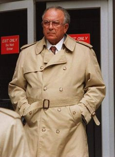 Jack Tocco, convicted  head of Detroit Mafia, dies at  87