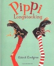 Pippi Longstocking was one of my favorite books to read growing up!