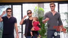 """S4 Ep21 """"What Happens in Vegas"""" - The boys are in Vegas! #BabyDaddy"""