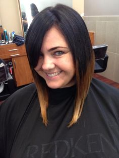 lob, bob, ombre, short to long, dark to light, side bang, pretty balayage, dramatic, funky.what i dont want