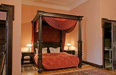 Kliczków Castle: Royal Suite