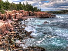 Acadia National Park (Maine) : 50 States of National Parks: One for Each State (and DC, Too!) : TravelChannel.com