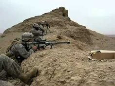 Seether - Afghanistan War Music Video