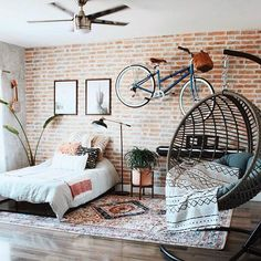 the most wonderful studio apartment I have ever laid eyes on 😍😭 whoa! @girlandtheword ✨ • • • #bohemian #boho #bohostyle #bohochic #styleithappy #hippie #giveaway #decor #homedesign #interior #instahome #instadecor #homeinspo #homestyle #homesweethome #interiorinspo #home #decor #myhomevibe #interiordecor #interiorstyling #yyc #myhyggehome #textiles #myhomestyle #cactus #homemagic #myhomesense