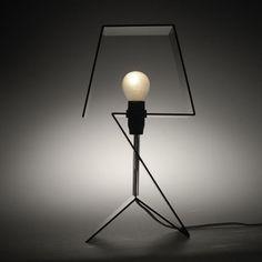 "Lampe ""Pictolight"""