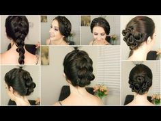 16 Best Wet Hair Dos Images On Pinterest Cute Hairstyles Hair