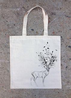 elk-tree draw