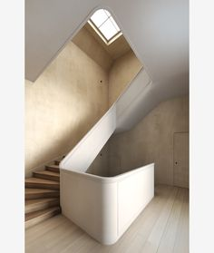 Professionals in staircase design, construction and stairs installation. In addition EeStairs offers design services on stairs and balustrades. Interior Staircase, Staircase Design, Stair Design, Space Architecture, Architecture Details, Classical Architecture, Balustrades, Stair Detail, Interior And Exterior