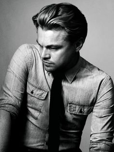 Leonardo DiCaprio (a lasting impression: This Boy's Life, What's Eating Gilbert Grape, The Basketball Diaries, Total Eclipse, Romeo + Juliet, Marvin's Room, Titanic, The Beach, Gangs of New York, Catch Me If You Can, The Aviator, The Departed, Revolutionary Road, Shutter Island, Inception...)