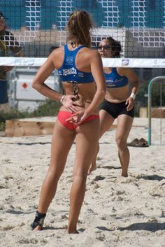 There S Just Something Special About Olympic Beach Volleyball 32 Photos