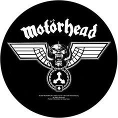 Motorhead.