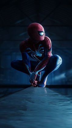 The spiderman of Marvel - Marvel Comics Marvel Comics, Marvel Heroes, Marvel Avengers, Spiderman Wallpaper 4k, Avengers Wallpaper, Amazing Spiderman, Spiderman Kunst, Comic Kunst, Marvel Characters