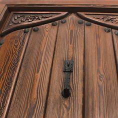 Puertas Rusticas | Mallorca Windows Door Design, Windows, Doors, Home, Door Ideas, Rustic Doors, Home Furniture, Art On Wood, Modern Houses