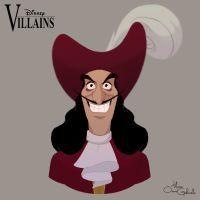 Captain Hook by MarioOscarGabriele
