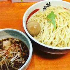 つけ麺  #ラーメン  #塩ラーメン  #つけ麺 #noodle #japanesefood #ramen #麺 by hatimitu_83
