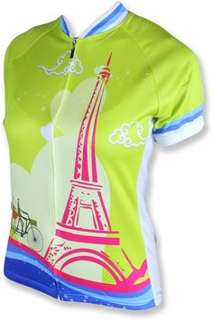 f60bd65ee UGLY WOMEN S CYCLING JERSEYS Women s Cycling Jersey