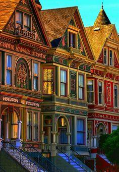 San Francisco, California.source
